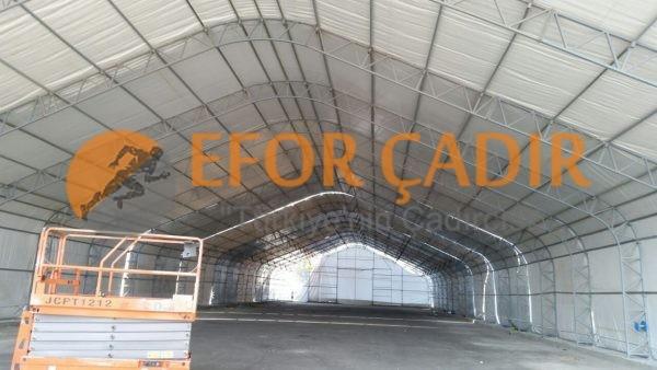 Hangar cadiri